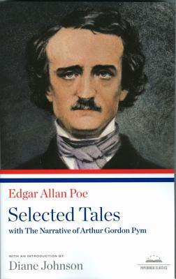 Edgar Allan Poe By Poe, Edgar Allan/ Johnson, Diane (INT)